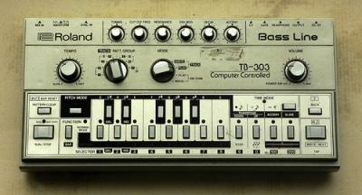Electronic Music Post